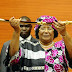 Malawi's Joyce Banda Becomes Africa's Second Female President