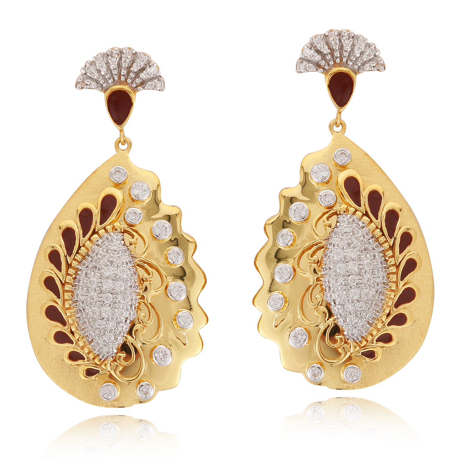 best gold jewelry collection