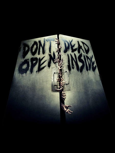 Don't Open