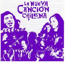 LA NUEVA CANCIÓN CHILENA - AÑOS 60'S