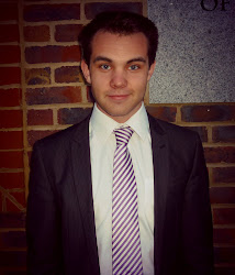 Elder Pelham - May 2012