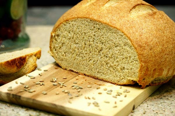 Cardamom Bread | In The Kitchen With Honeyville