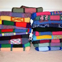 Rspca Knitting Patterns For Dogs : Knitting Galore: Knitting To Help RSPCA