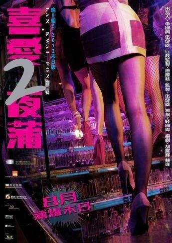 Lan Quế Phường 2 (2012) Full ... -  Lan Kwai Fong ...