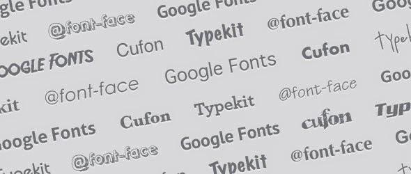 Tải về bộ font chữ miễn phí khổng lồ từ Google