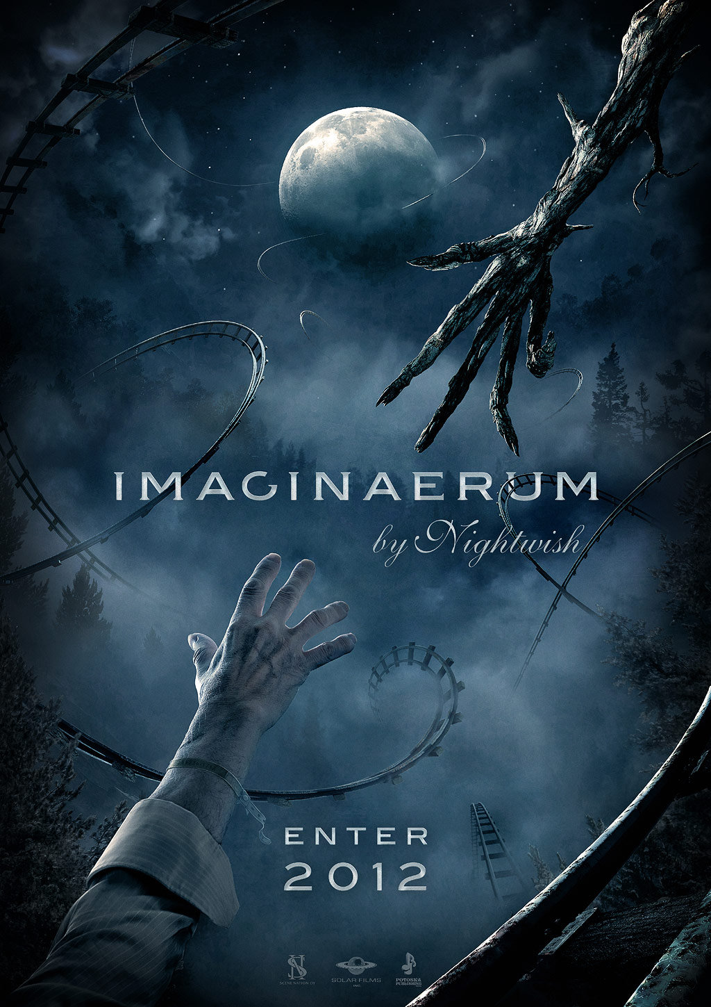 [Multi] Imaginaerum 2012 FANSUB VOSTFR BRRiP XviD