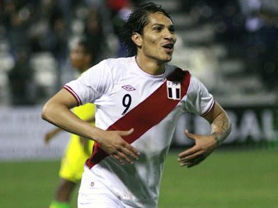Uruguay vs Peru en VIVO 4 de Julio