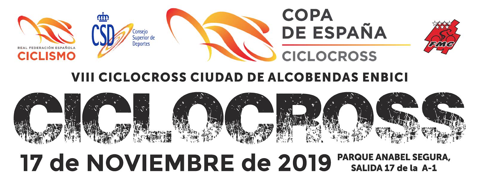 Ciclocross Alcobendas