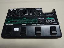 Aria Pro II - APE-4