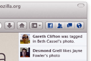 How to get built-in Facebook on your Firefox Web browser