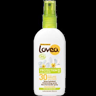 Protection Solaire - Lovea Bio Indice 30