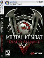 Download Mortal Kombat 5 Deadly Alliance