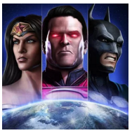 Download Game Android Injustice : Gods Amoung Us