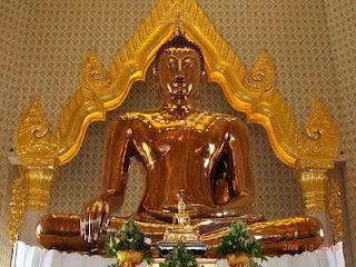 7 Tempat Wisata di Bangkok yang Paling Populer