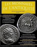 """La revue """"Les Monnaies de l'Antiquité"""" n°1"""