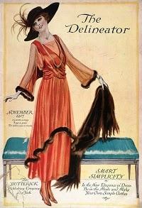 1910s Patterns