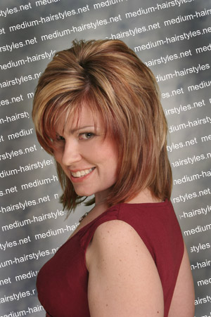 Beautiful Haircut Hairstyles Pictures Shag Hairstyles