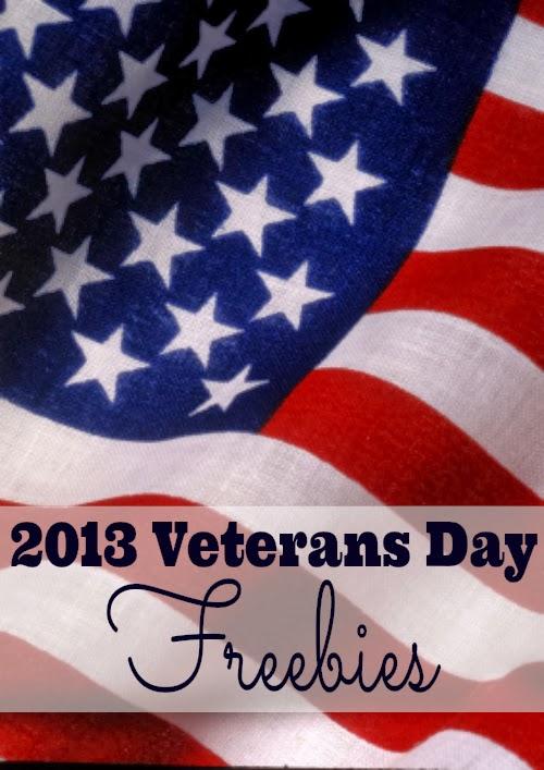 91 Restaurants Having Veterans Day Free Meals In 2016