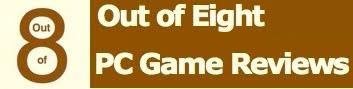 Out of Eight PC Game Reviews