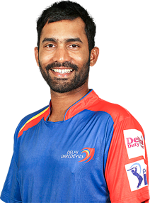 I will help RCB to lift their IPL title: Dinesh Karthik
