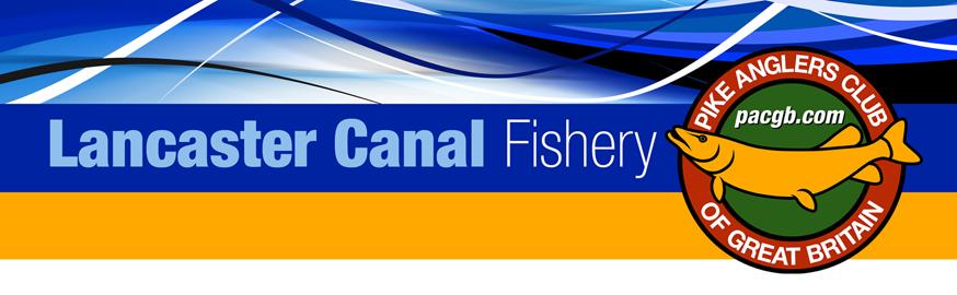 PAC Lancaster Canal Membership