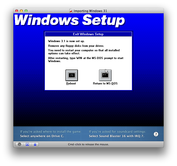 Install Dos 6.22 On Flash Drive