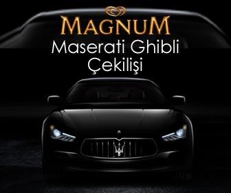 Magnum Şifre 2016
