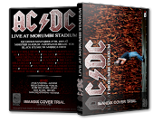 AC/DCLive At Morumbi Stadium. Art by psK on. Marcadores: AC/DC ·
