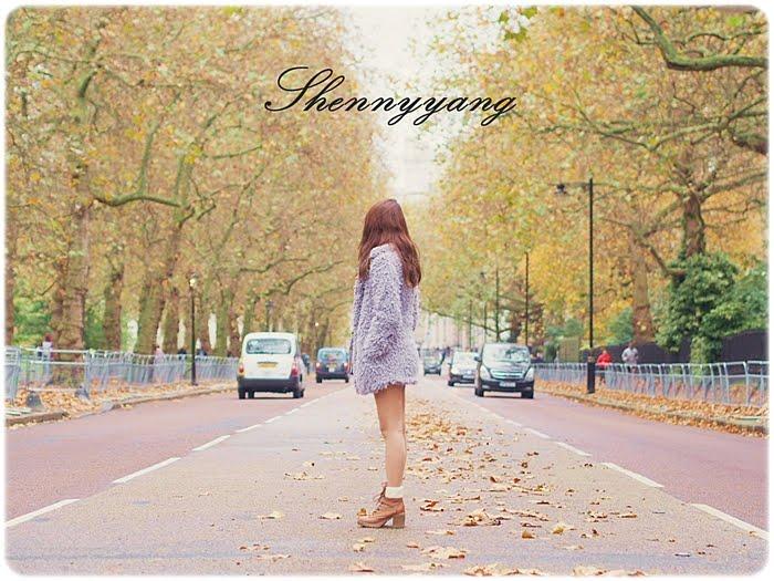SHENNYYANG - Singapore's Lifestyle & Travel Blogger