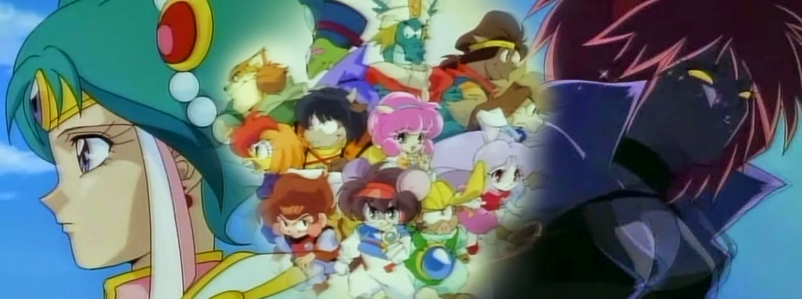 Eto Rangers 90's Anime on ABC-5 Chinese Zodiac Inspired Filipino dub Retro Pilipinas Feature