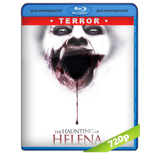 The Haunting Of Helena (2013) BRRip 720p Audio Ingles 5.1 + SUB ESPAÑOL (peliculas hd )