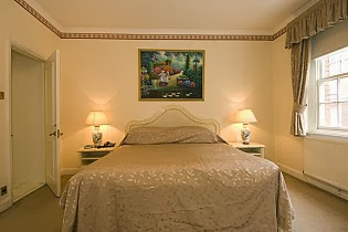 serviced apartments in mayfair