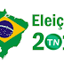 Pesquisa Datafolha aponta empate técnico entre Marina e Dilma