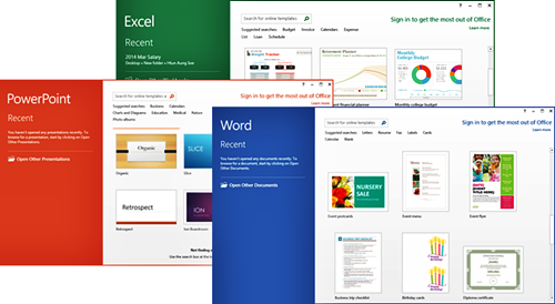 MS Office 2013 Pro Plus (x86/x64) April 2014