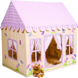 Casa de campaña para niños