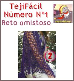 TejiFácil 1 (Reto amistoso) Nov-Dic 2011
