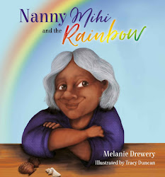 Nanny Mihi and the Rainbow