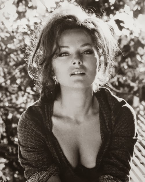 Pop Culture Safari!: Vintage pictures of Ursula Andress