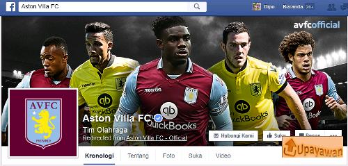 Ilustrasi Tinjauan Performa Aston Villa Di Liga Utama Inggris 2015-2016 - Upayawan