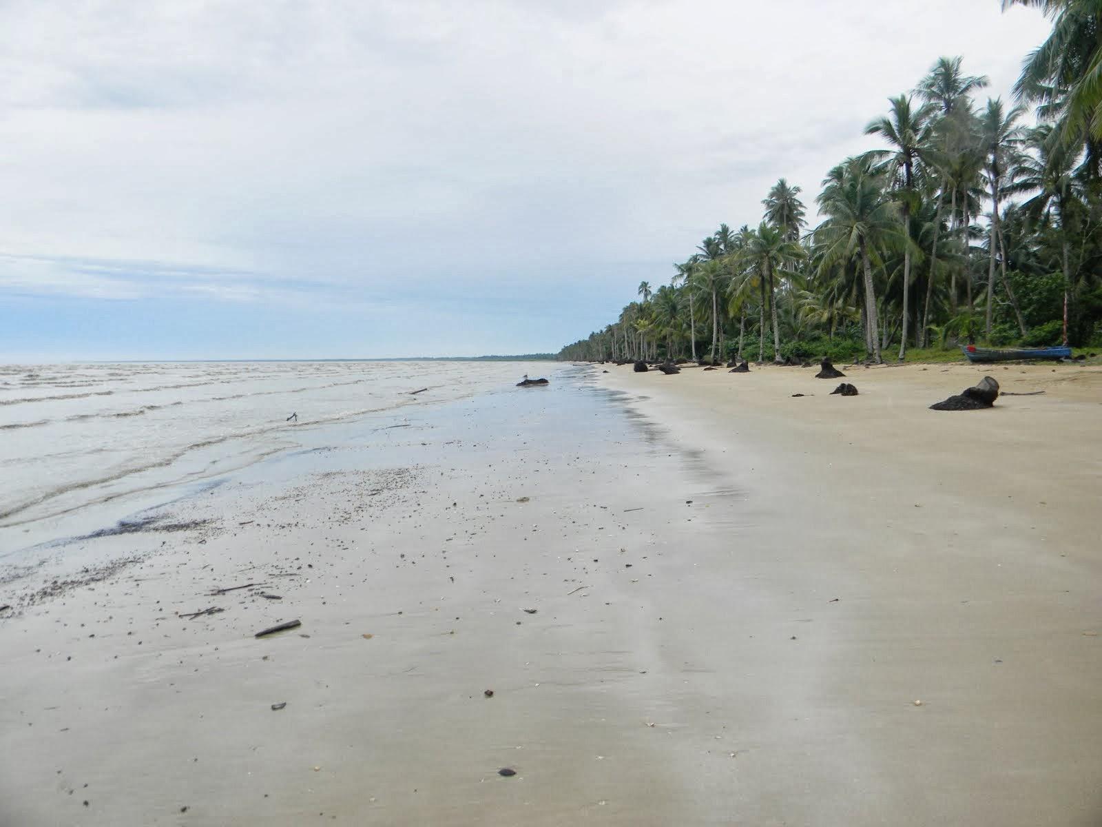 Desa Dungun laut