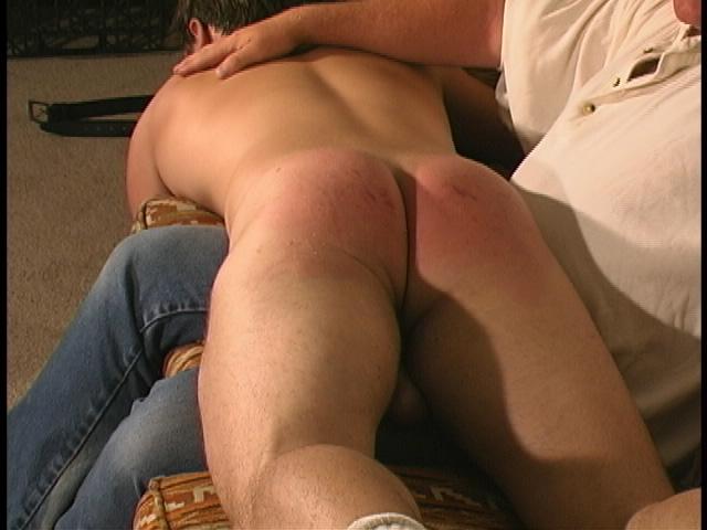 For spank boy bottom charming