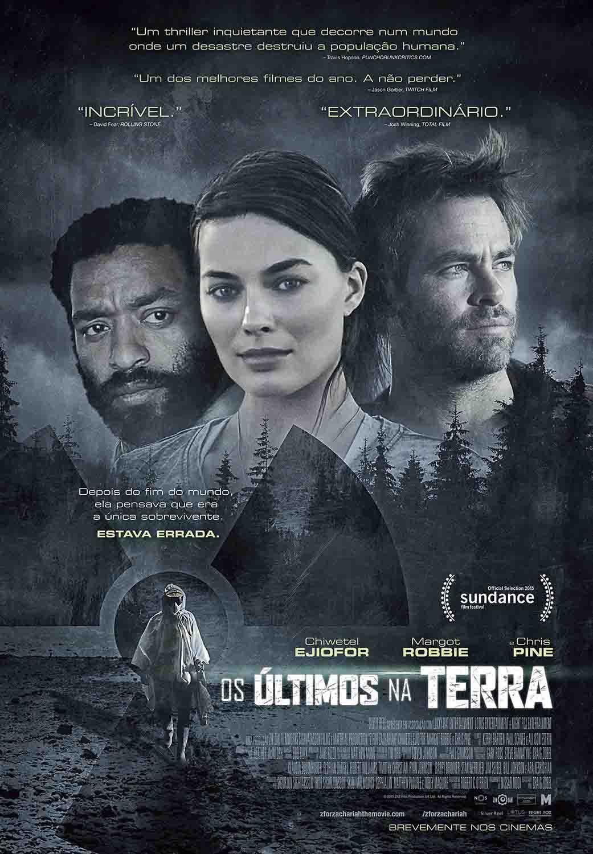 Os Últimos na Terra Torrent - Blu-ray Rip 720p e 1080p Dublado (2016)