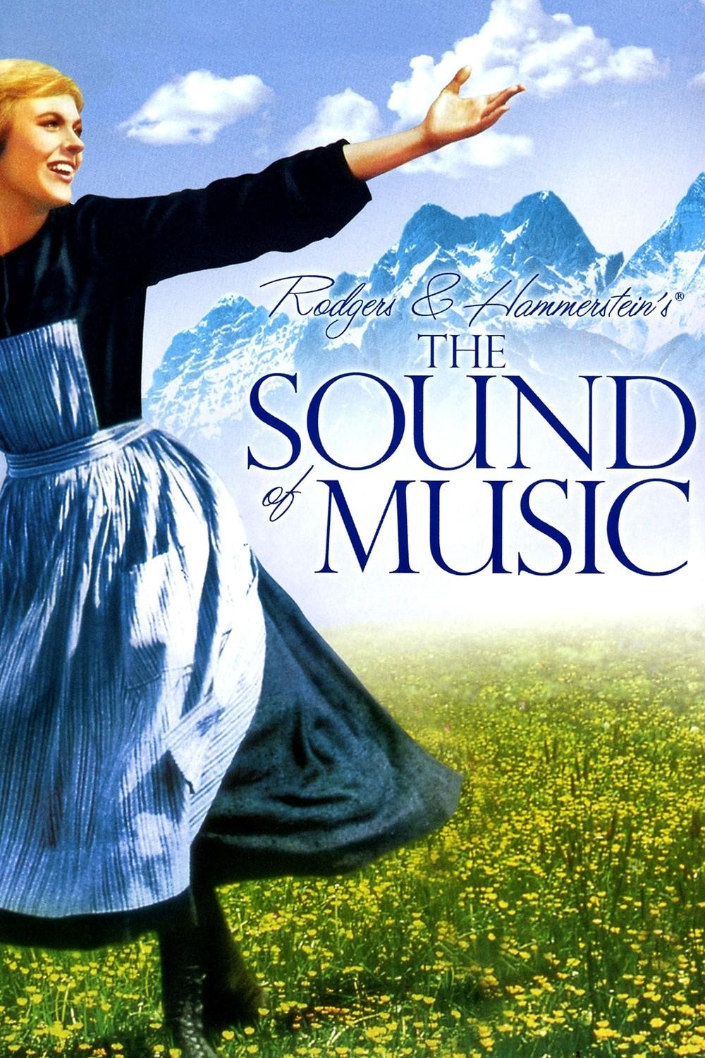 Sound Of Music movie posters at movie poster warehouse