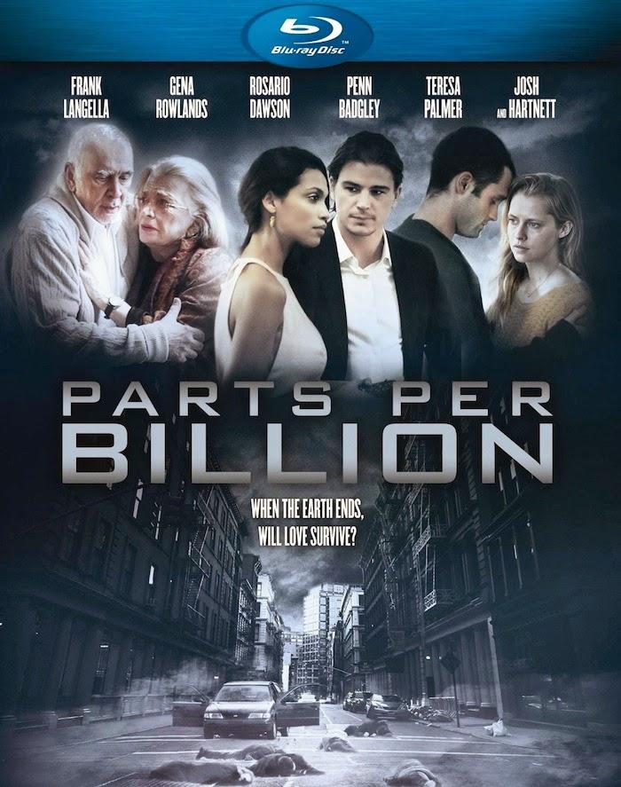 Download - Parts Per Billion (2014)
