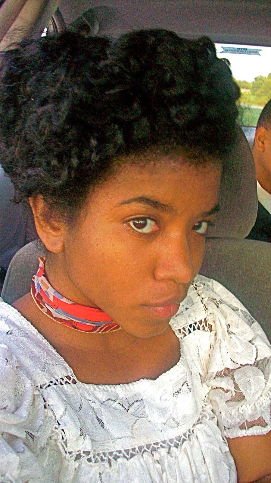 ... Long Term Transition   Curly Nikki   Natural Hair Styles and Natural