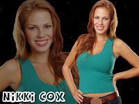 Nikiki Cox