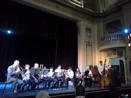 Nov 2017 - Concierto Brass en Esc de Coro y Orq A. Palma
