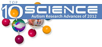 image Autism Speaks Banner Top 10 Research Advances