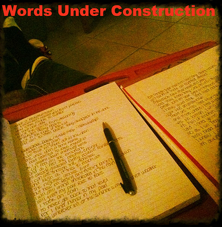 Words Under Construction