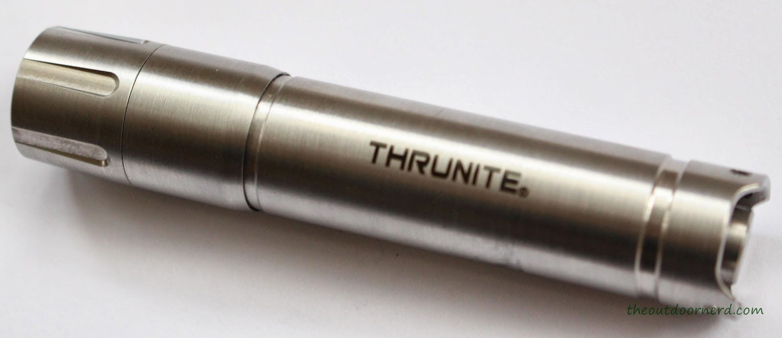 Thrunite T10S 1xAA Flashlight Product Image 1